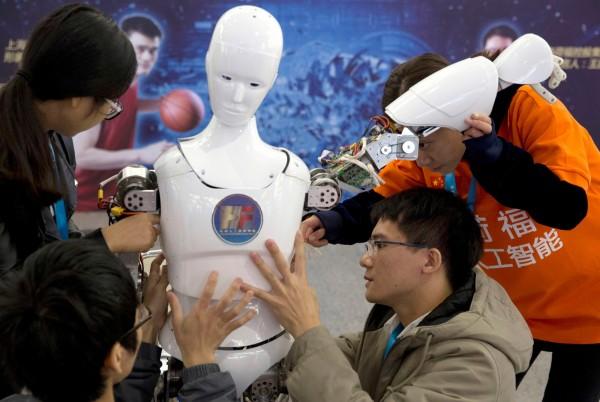 川普貿易戰奏效? 傳中內部避談「中國製造2025」