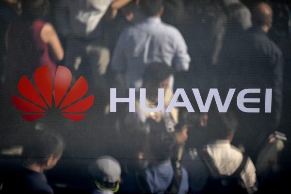 全球智慧手機市佔率 逾4成是中國品牌