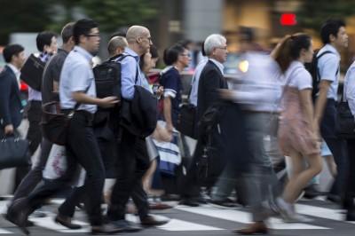 防過勞死!日本通過新勞基法 每月加班上限100小時
