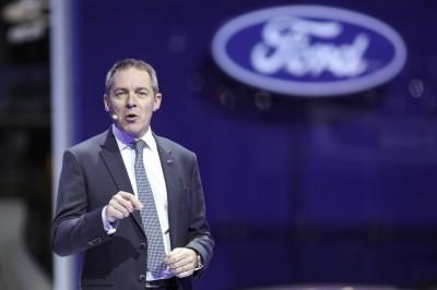 特斯拉產量終達標 福特嗆:我們7千輛只要4小時
