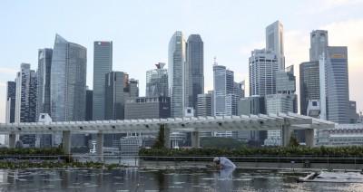 不怕股市重挫  新加坡政府「重拳出擊」打房