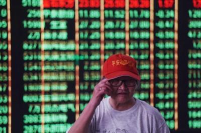 美再對2千億美元產品課稅 中國股市重挫1.7%