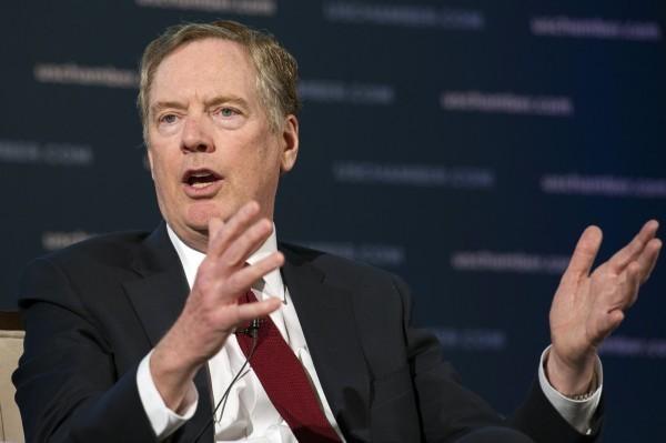 談判又破裂!美宣布:對6兆中國商品加徵10%關稅