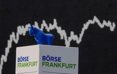 貿易戰再起!歐股開盤全倒 道瓊期指挫逾200點