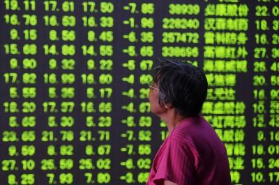 美中貿易戰升溫 投信:嚴防中國A股短線波動