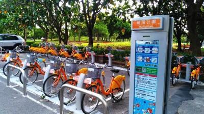 共享單車變「共享災難」? YouBike卻成世界學習對象