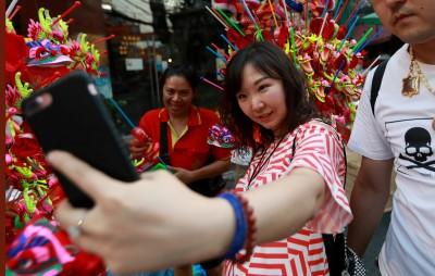 中客爆量擠東南亞 連泰國都受不了了