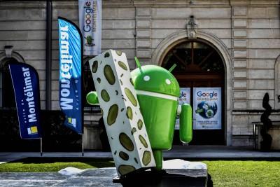 Google收天價罰單 路透:這幾家廠商可望受惠
