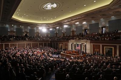 美參眾兩院達成國防法案協議 限制中資又往前一步