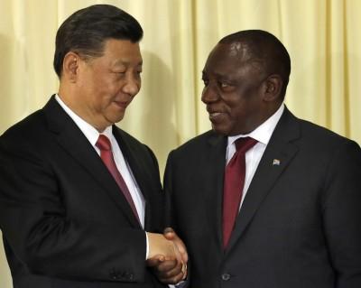 不只投資4500億 中國將借南非765億蓋世界第4大燃煤電廠