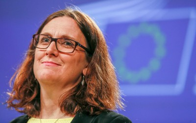 若與美談判破裂 歐盟:已準備好200億美元關稅
