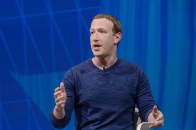 在中成立子公司 臉書證實為「新創中心」