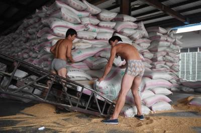 貿易戰影響? 前中國最大大豆進口商申請破產