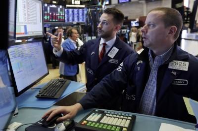 傳美中本週重啟貿易談判 美股道瓊漲逾百點