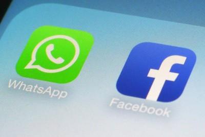 淪臉書賺錢工具? WhatsApp將推廣告收費服務
