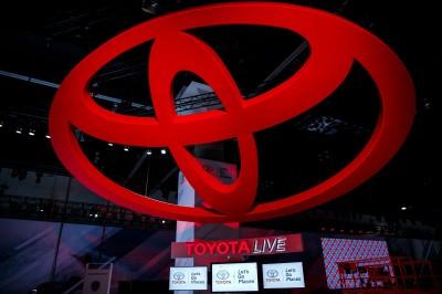 豐田成貿易戰贏家 仍憂美汽車關稅千億打擊