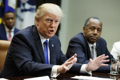 為期中選舉準備?川普下修預測:美國GDP將超過5%