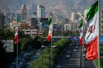 川普制裁伊朗 中國批「行使長臂管轄」