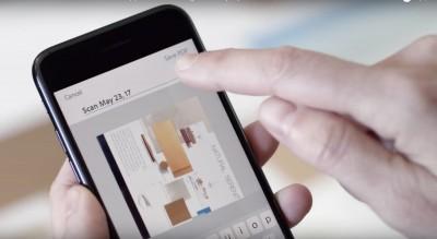 Galaxy Note 9變PDF掃描機 背後是...