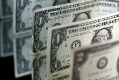 貿易戰再度支撐 美元維持強勁走勢