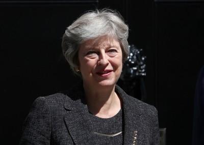 高盛:英有望達成脫歐貨貿協議 預計年底國會通過