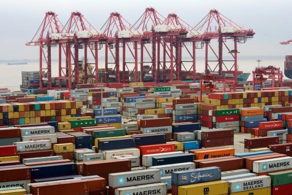 慘!中國貿易戰嘗苦果   投資增長創史上最低紀錄