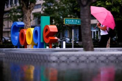 FB、Google想做「中國夢」 恐得不償失