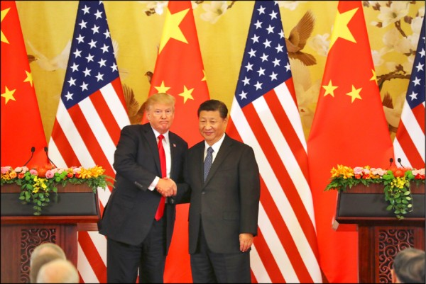 11月川習會前 北京拚結束貿易戰