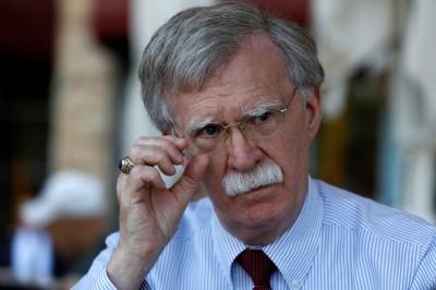 美國制裁伊朗 白宮安全顧問大讚「效果比預期還好!」