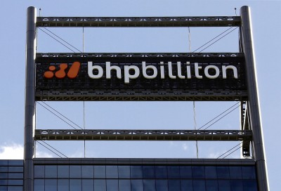 BHP警告保護主義推升通膨 美國鋼管已是全球最貴