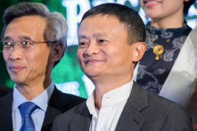 馬雲評中國網貸倒閉潮:「P2P遲早出問題」