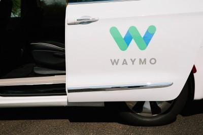 Waymo踏入中國 證實於上海成立獨資公司