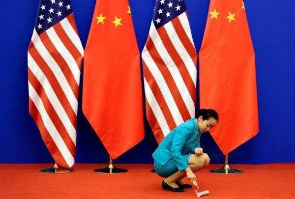 30年的巨大轉變 謝金河:貿易戰只是中國起點