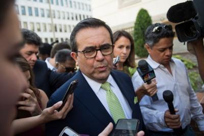 NAFTA美墨歧見消 傳將公佈新協議細節