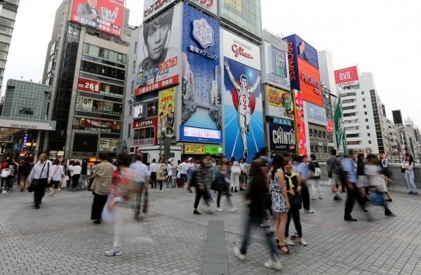 遊日注意!大阪擬擴徵住宿稅 房價7000日圓就課稅