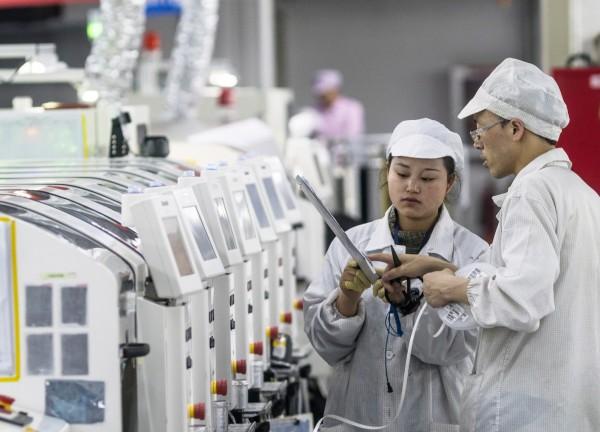 中國優勢不再! 台商返台潮掀搶人大戰