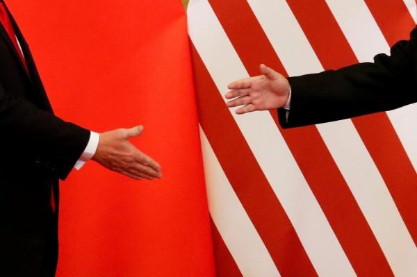 貿易戰錯估美國實力 法媒: 中國形勢不太妙