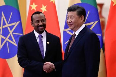一帶一路再掀波折 衣索比亞債務風險引發中資疑慮