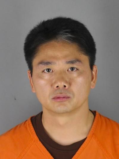 涉性侵遭逮捕疑雲後  京東:劉強東已經返回中國