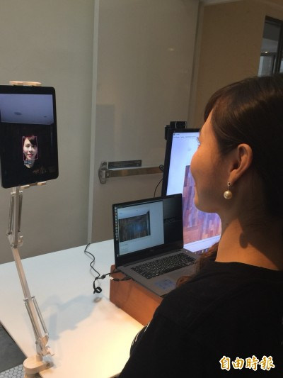 訊連科技  進軍AI智慧刷臉市場