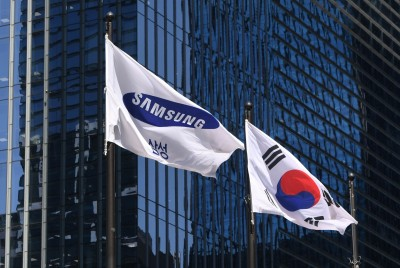 韓國10大企業銷售額佔GDP逾40% 三星電子居冠