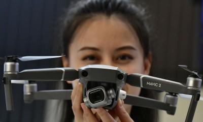 中國無人機大廠恐遭美337調查 幕後竟是中企