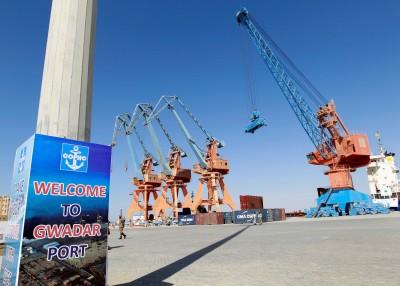 和中國重談一帶一路?巴基斯坦官員大轉彎:被斷章取義