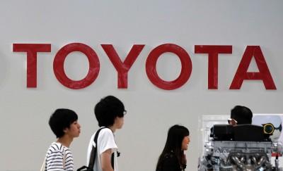 憂美日貿易摩擦 傳日考慮減稅支持車商