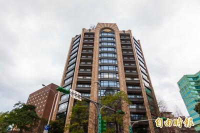 主機板之父成「文華苑」最大屋主 年收租估逾4千萬