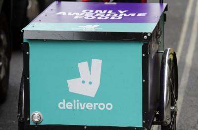 一統歐洲外送市場?傳UberEATS要收購Deliveroo
