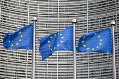一帶一路又有勁敵  歐盟將推「亞洲連線戰略」