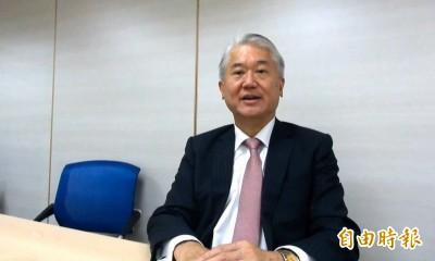 《CEO開講》凱基銀行魏寶生:要找回台灣的足球金牌