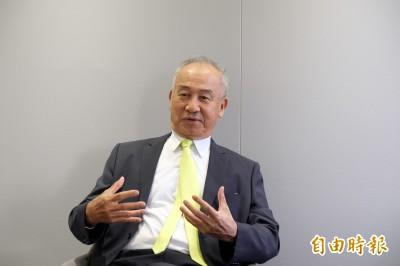 《CEO開講》吳榮義:社會對新創應「忍受失敗、不責怪失敗」