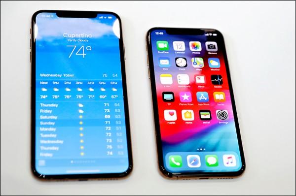 《國際現場》iPhone新機 成本僅售價3成
